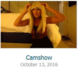 NEW: Brooke Marks Camshow