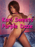 Kari Sweets Purple Daze